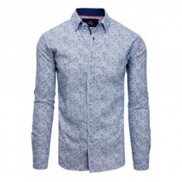 Marškiniai (DX1817) - Drabuziai rubai internetu