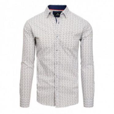 Marškiniai (DX1822) - Drabuziai rubai internetu