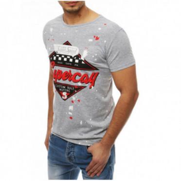 Marškinėliai (RX3975) - Drabuziai internetu