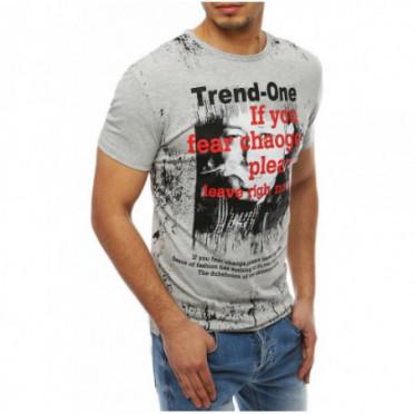 Marškinėliai (RX4026) - Drabuziai rubai internetu
