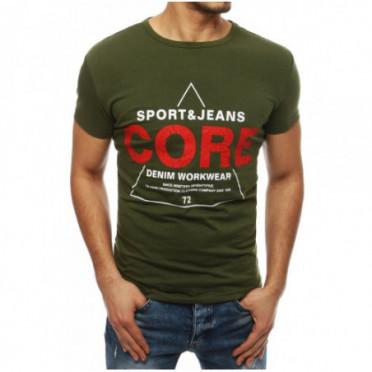 Marškinėliai (RX4051) - Drabuziai rubai internetu