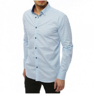 Marškiniai (DX1823) - Drabuziai rubai internetu