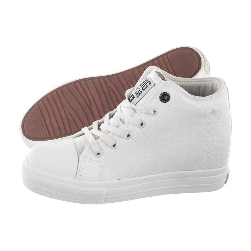 Big Star Białe EE274128 (BI203-b) batai