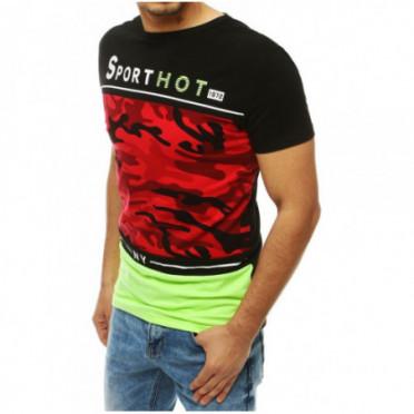 Marškinėliai (RX4148) - Drabuziai internetu