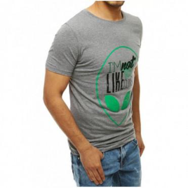 Marškinėliai (RX4155) - Drabuziai rubai internetu