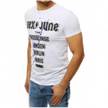 Marškinėliai (RX4001) - Drabuziai rubai internetu