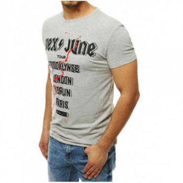 Marškinėliai (RX4002) - Drabuziai rubai internetu