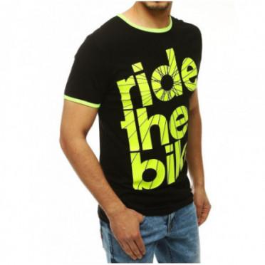 Marškinėliai (RX4195) - Drabuziai rubai internetu