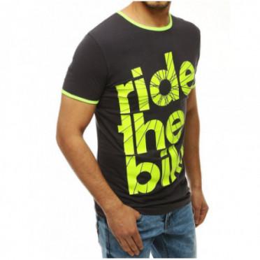 Marškinėliai (RX4197) - Drabuziai internetu