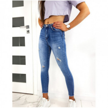 Kelnės (UY0489) - Drabuziai internetu