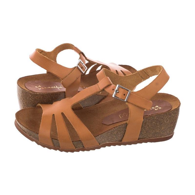 Maciejka Rude L4750-07/00-0 (MA612-b) sandalai
