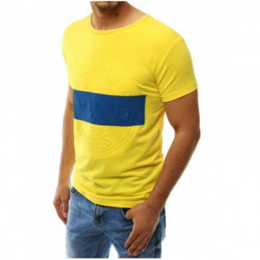Marškinėliai (RX4224) - Drabuziai rubai internetu