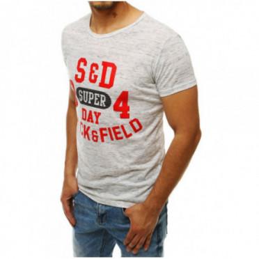Marškinėliai (RX4283) - Drabuziai rubai internetu
