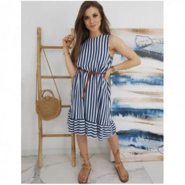 Suknelė (EY1277) - Sukneles internetu