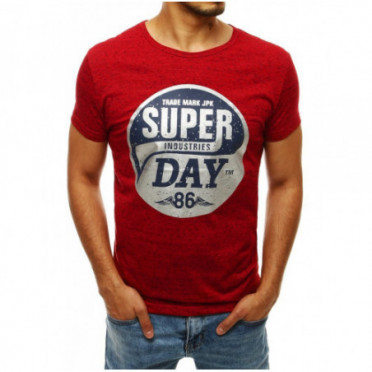 Marškinėliai (RX4253) - Drabuziai rubai internetu