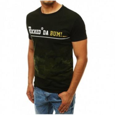 Marškinėliai (RX3951) - Drabuziai rubai internetu