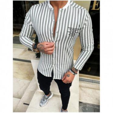 Marškiniai (DX1905) - Drabuziai rubai internetu