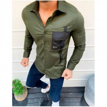 Marškiniai (DX1920) - Drabuziai internetu