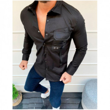 Marškiniai (DX1923) - Drabuziai internetu