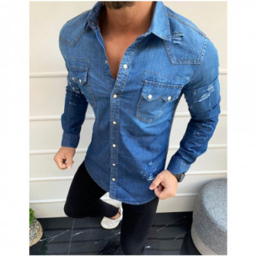 Marškiniai (DX1927) - Drabuziai internetu