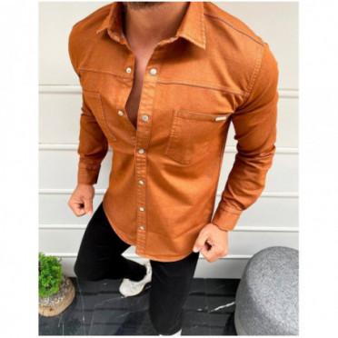 Marškiniai (DX1931) - Drabuziai internetu