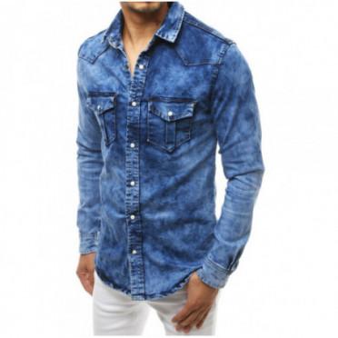 Marškiniai (DX1833) - Drabuziai internetu