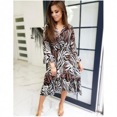 Suknelė (EY1358) - Sukneles internetu