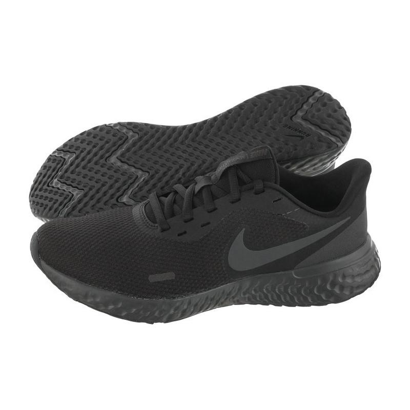 Nike WMNS Revolution 5 BQ3207-001 (NI898-b) bateliai
