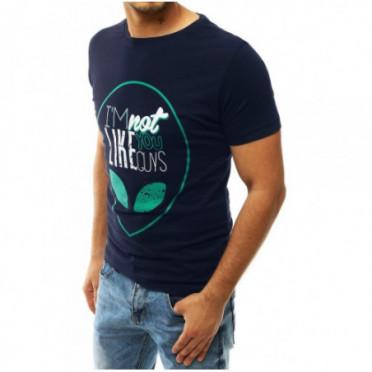 Marškinėliai (RX4235) - Drabuziai rubai internetu