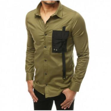 Marškiniai (DX1922) - Drabuziai internetu