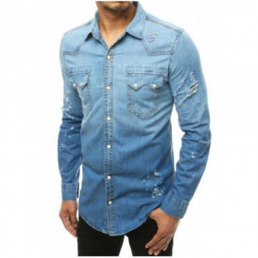 Marškiniai (DX1928) - Drabuziai internetu