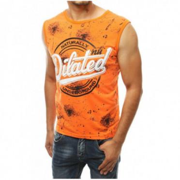 Marškinėliai (RX4297) - Drabuziai rubai internetu