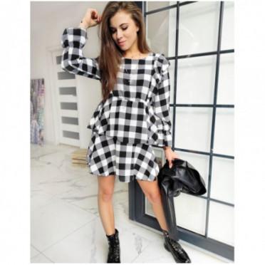 Suknelė (EY1050) - Sukneles