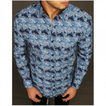 Marškiniai (DX1986) - Drabuziai internetu