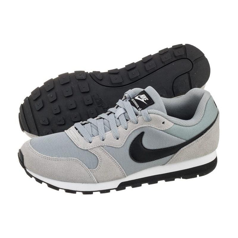 Nike MD Runner 2 749794-011 (NI596-i) bateliai
