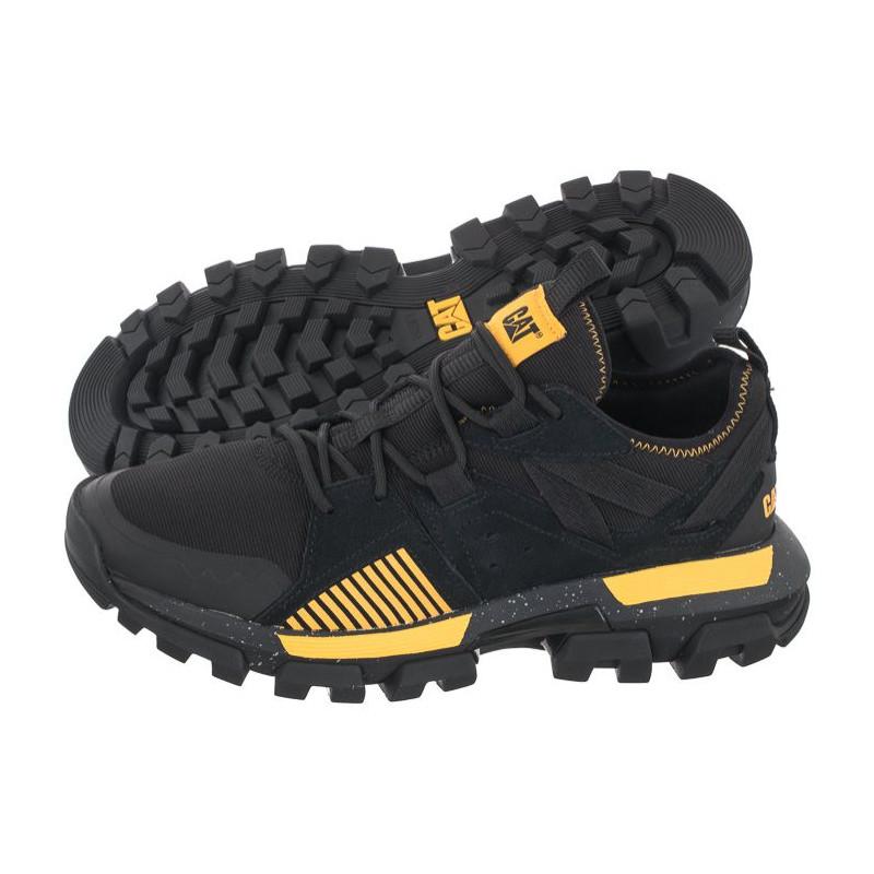 Caterpillar Raider Sport P724513 Black/Cat Yellow (CA107-a) bateliai