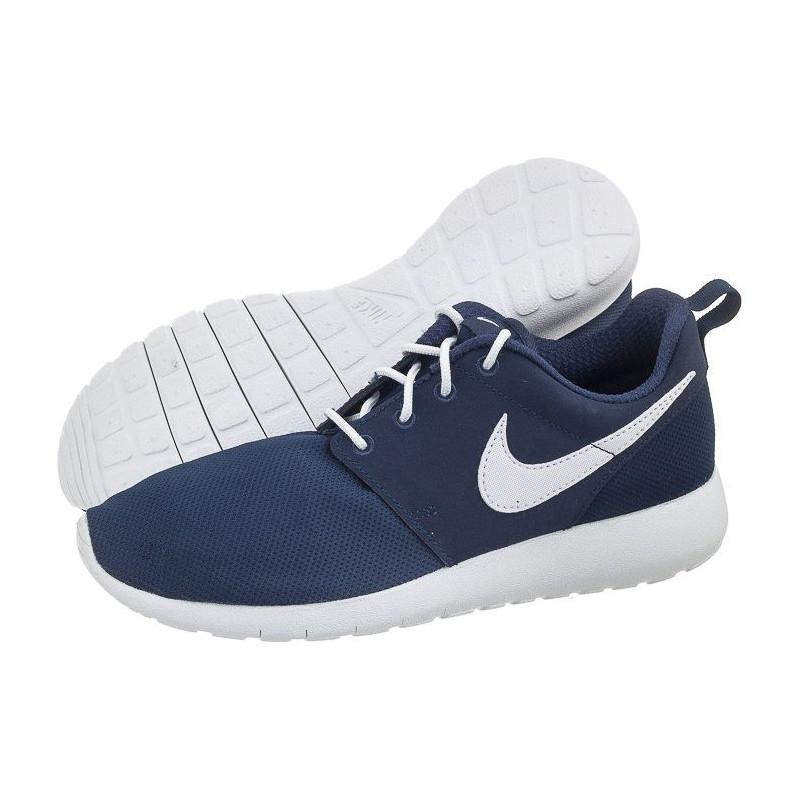 Nike Roshe One (GS) 599728-416 (NI633-b) bateliai
