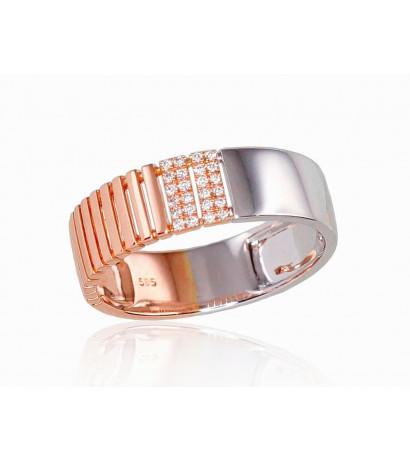 Auksinis žiedas...