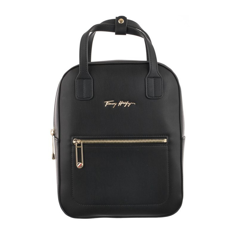 Tommy Hilfiger Iconic Tommy Backpack AW0AW09661-BDS (TH215-a) kuprinės