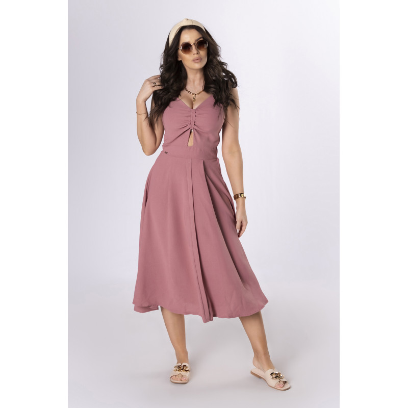 MERRIBEL suknelė