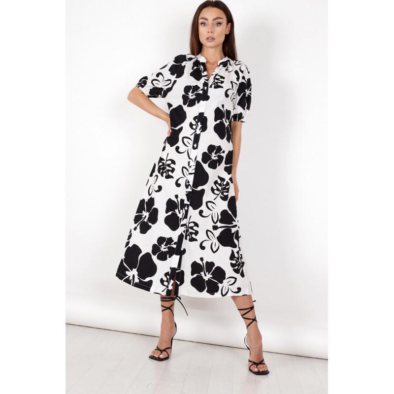 MISS-CITY-OFFICIAL suknelė
