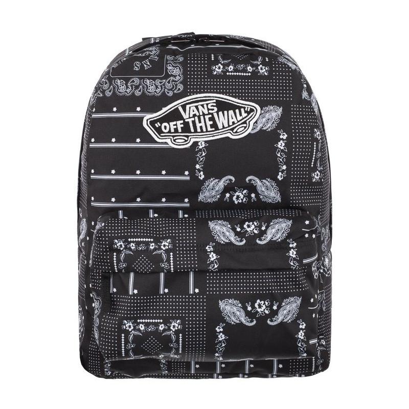 Vans Realm Backpack Bandana VN0A3UI6CQ81 (VA336-a) kuprinės